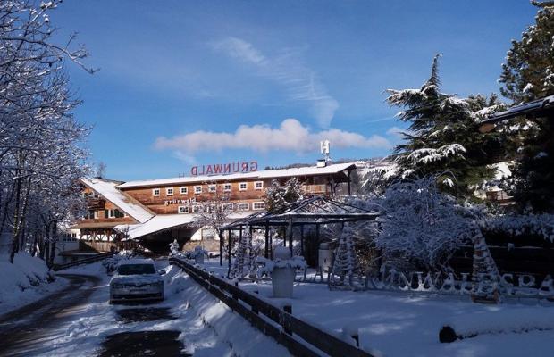 фото отеля Hotel Grunwald изображение №1