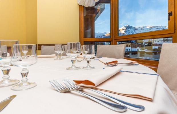 фото Relais des Alpes изображение №34