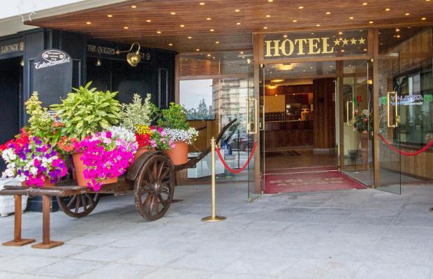 фотографии отеля Relais des Alpes изображение №7