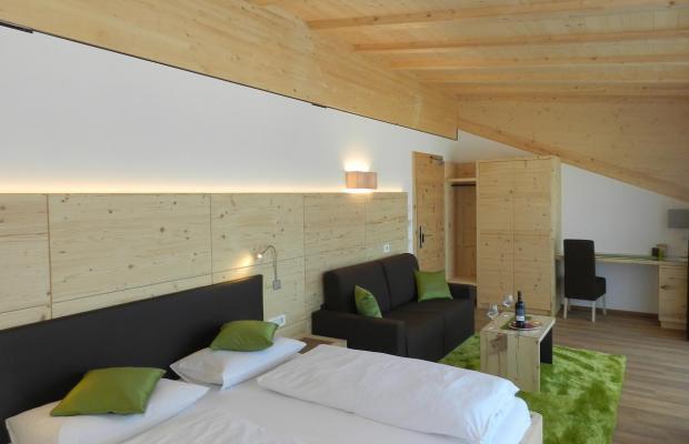 фотографии отеля Garni Hotel Mezdi изображение №19