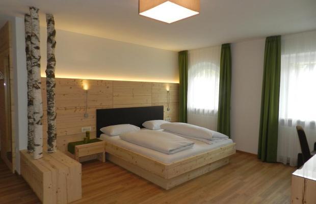 фотографии отеля Garni Hotel Mezdi изображение №11