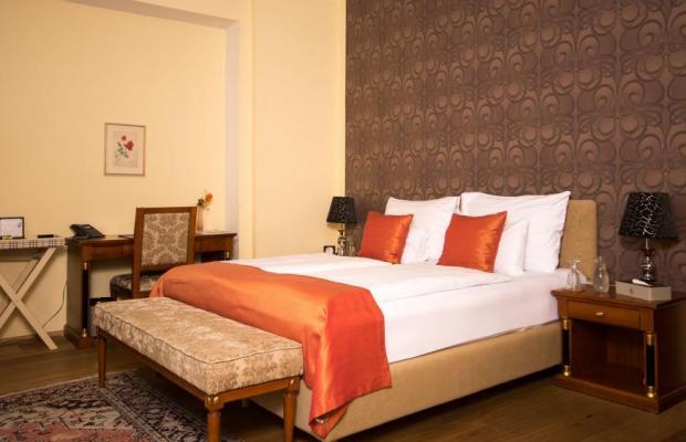фото отеля Seehotel Gruner Baum изображение №25