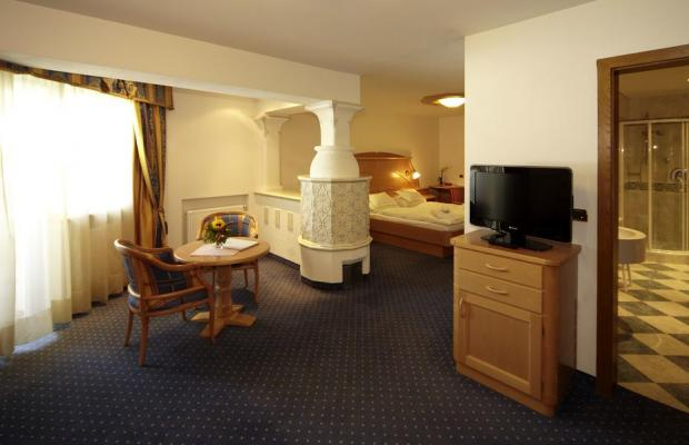 фотографии отеля Hotel Piccolo изображение №3
