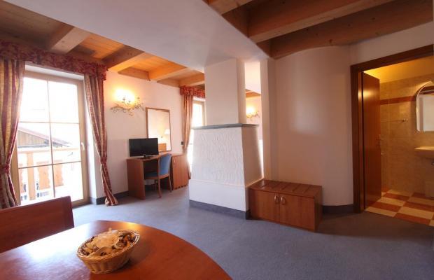 фотографии отеля Garni Stellune  изображение №11