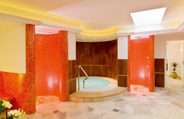 фотографии отеля Residence Villa Gran Baita изображение №31