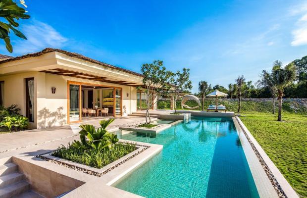 фото отеля Fusion Resort Phu Quoc изображение №45