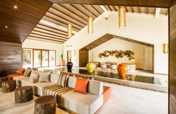 фотографии Fusion Resort Phu Quoc изображение №20