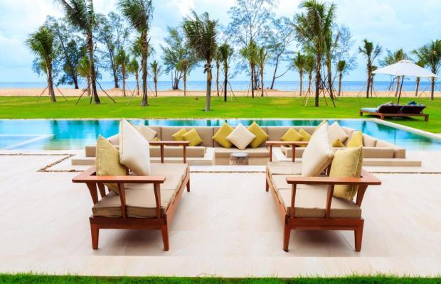 фото Fusion Resort Phu Quoc изображение №10