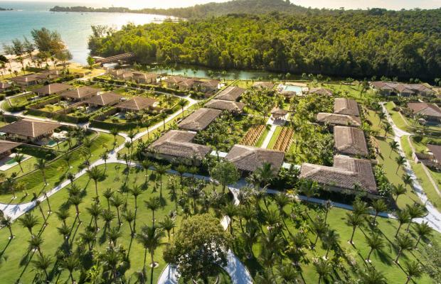 фотографии Fusion Resort Phu Quoc изображение №8