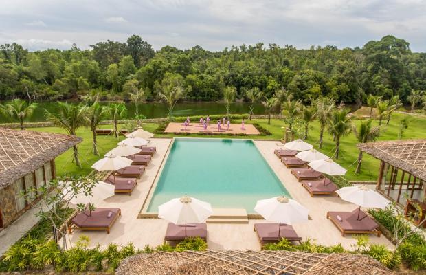 фотографии отеля Fusion Resort Phu Quoc изображение №7