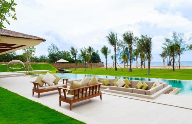 фото Fusion Resort Phu Quoc изображение №2