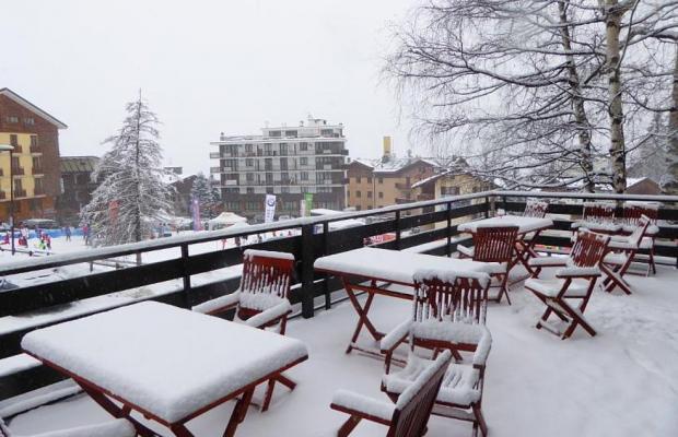 фото отеля Hermitage изображение №9