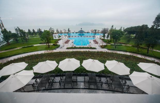 фотографии отеля Vinpearl Ha Long Bay Resort изображение №27
