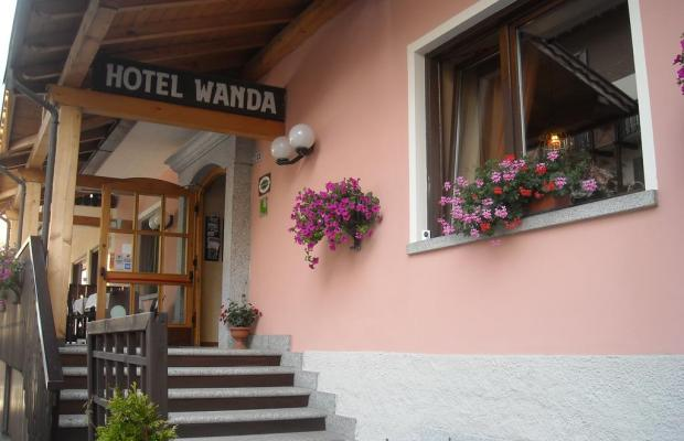 фото отеля Wanda изображение №17