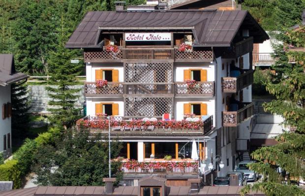 фотографии Hotel Italo изображение №16
