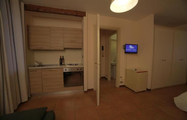 фото Appartamenti Bardonecchia изображение №18