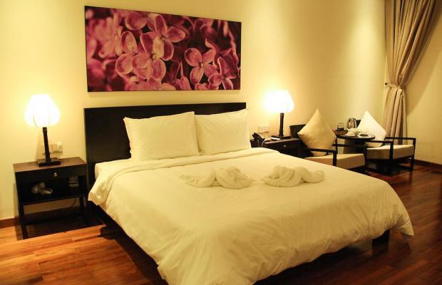 фото отеля Thanh Binh Riverside изображение №21
