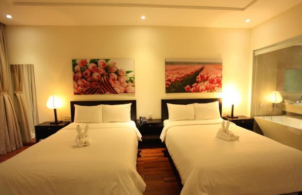 фотографии отеля Thanh Binh Riverside изображение №15