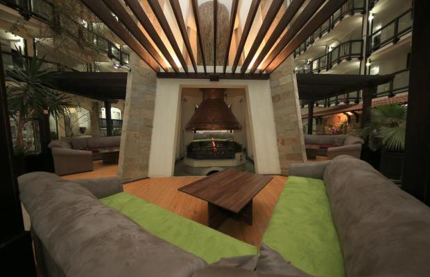 фотографии отеля MPM Hotel Guinness (МПМ Отель Гиннесс) изображение №23