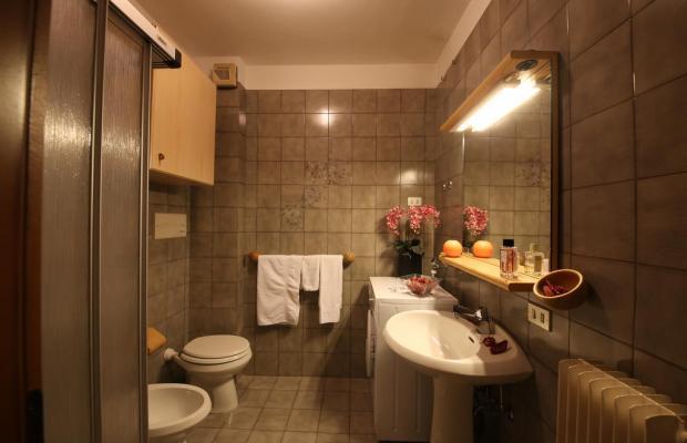 фотографии отеля Casa Civetta изображение №7