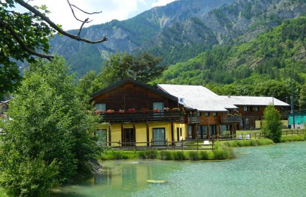 фото отеля Ca' Fiore изображение №25