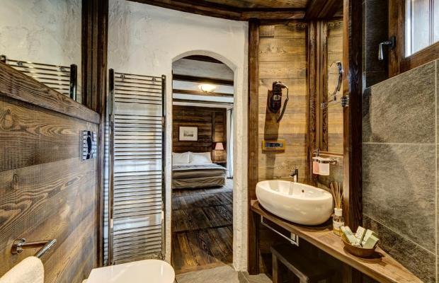 фото отеля Chalet Il Capricorno изображение №21