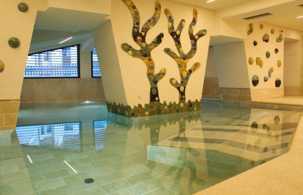 фото Dolomiti Hotel Cozzio изображение №6