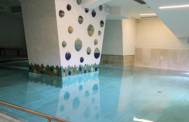 фотографии Dolomiti Hotel Cozzio изображение №4