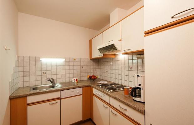 фотографии отеля Garni & Apartments Alpenrose изображение №7