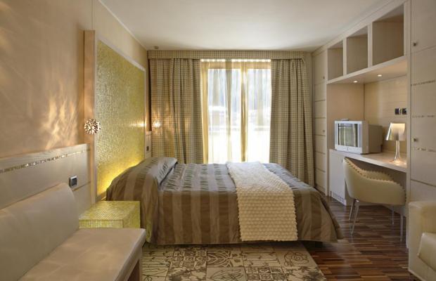 фотографии отеля Design Oberosler Hotel(ex. Oberosler hotel Madonna di Campiglio) изображение №23