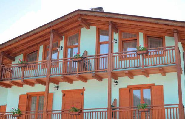 фото отеля Garni La Pineta изображение №1