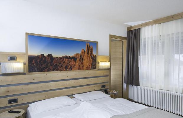 фотографии отеля Albergo Aida изображение №11