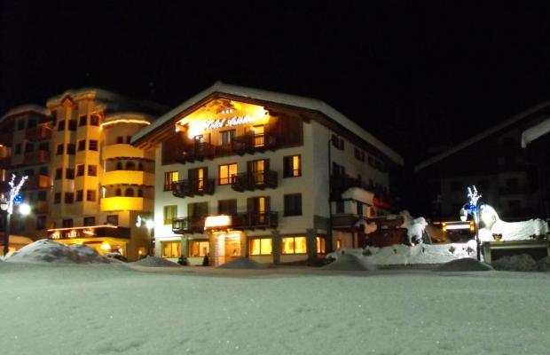 фотографии отеля Hotel Ariston изображение №23
