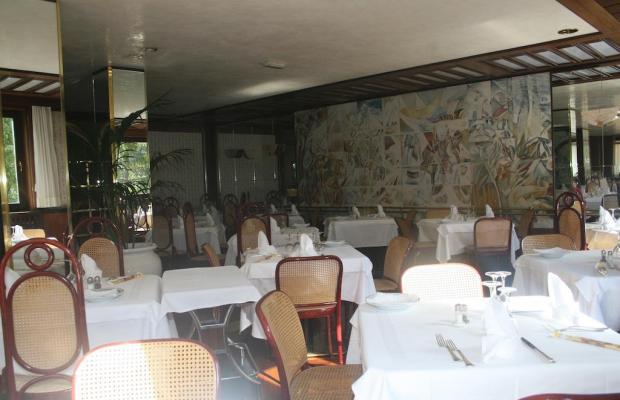 фото отеля Hotel Cristallo изображение №37