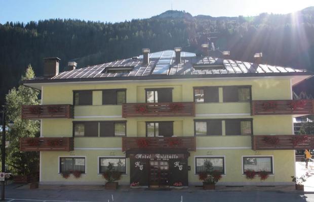 фотографии Hotel Cristallo изображение №36