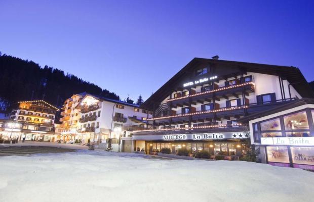 фотографии отеля Hotel La Baita изображение №7