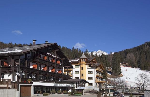 фото Hotel La Baita изображение №6