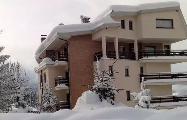 фото отеля Hotel La Terrazza изображение №1
