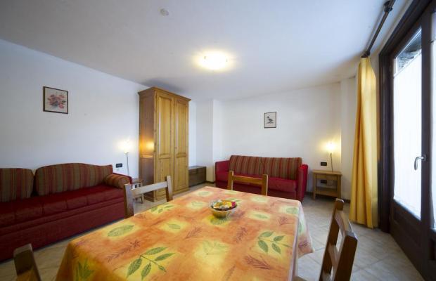 фотографии отеля Residence Chalet della Guida изображение №55