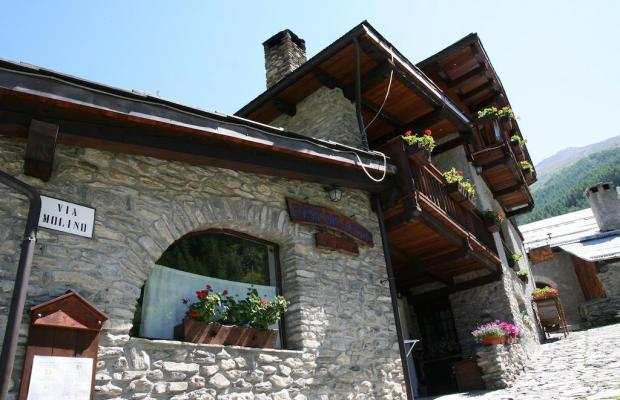 фото Residence Chalet della Guida изображение №46