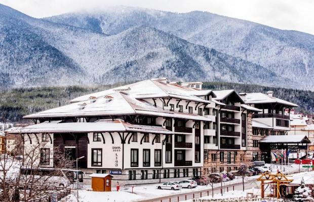 фото отеля Lion Bansko (Лион Банско) изображение №1