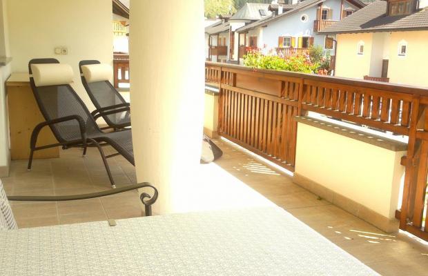 фотографии отеля Wellness Residence Villa Leck изображение №7
