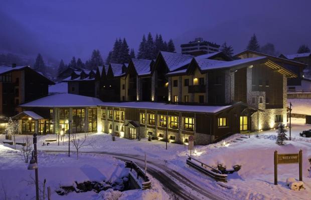 фото отеля Blu Hotel Acquaseria изображение №29