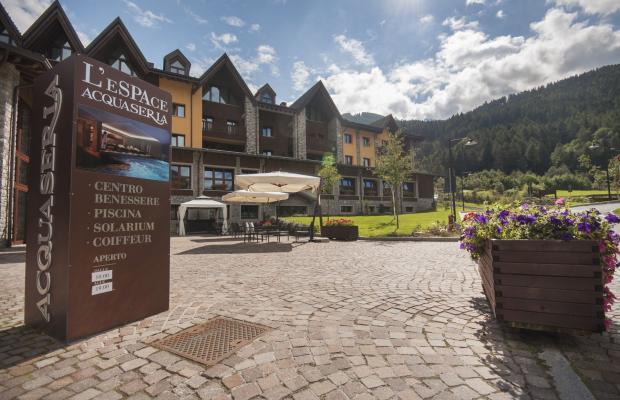 фото Blu Hotel Acquaseria изображение №6
