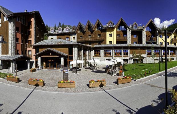 фото отеля Blu Hotel Acquaseria изображение №5