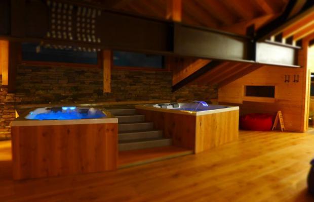 фото отеля Dufour изображение №9