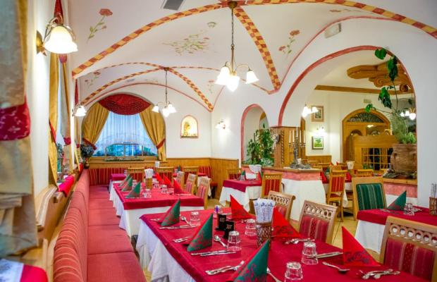 фотографии отеля Alpino al Cavalletto изображение №15