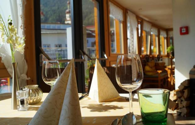 фото отеля Adler Pension изображение №17