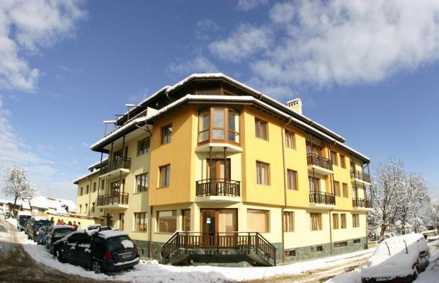 фото отеля Mont Blanc (Монт Бланк) изображение №1