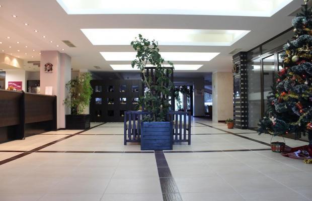 фото отеля Mountain Paradise (Маунтайн Парадиз) изображение №17